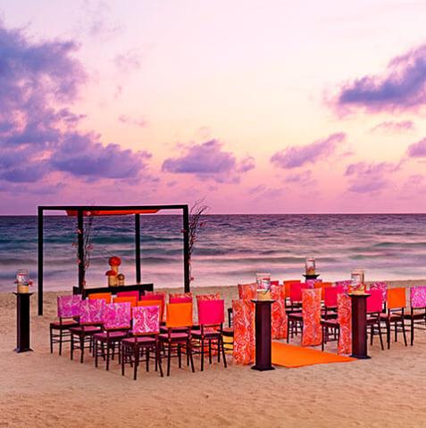 sultry sunset wedding jamaica