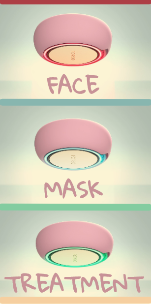 Face Mask, Face Mask Treatment, Facial mask, skin care, beauty device