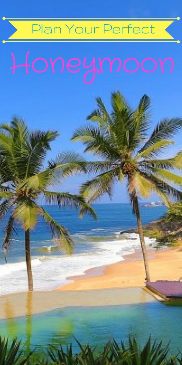 Honeymoon, Honeymoon locations, Honeymoon destinations, wedding, hotels, resorts, beach wedding