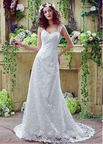 Wedding dress, Garden, Outdoor, weddings, bride, bridal gown, bridal dress, wedding gown